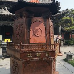 Hei Mountain Temple Sceneic Area User Photo