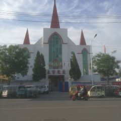 Bozhou Christ Church User Photo