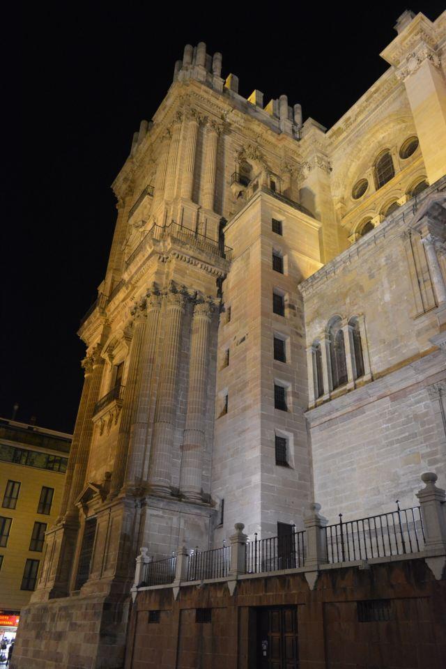 La Santa Iglesia Catedral Basílica de la Encarnacion