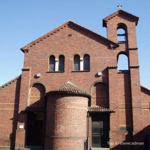 St. Basil's Church