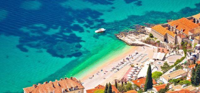 Croatia: A Gem on the Adriatic Sea