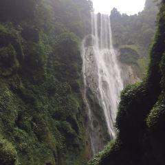 廣西通靈大瀑布用戶圖片