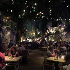 T-Rex Cafe User Photo