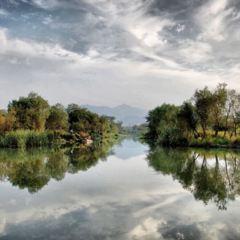 古晉濕地國家公園張用戶圖片