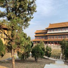 Weishanyuanyin Temple User Photo