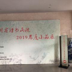 Sichuan Shishu Art Academy User Photo
