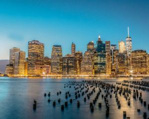 2019 Top-10 Best Things to do in New York City