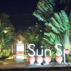 Sun Spa User Photo