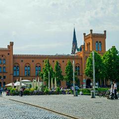 Schwerin Cathedral User Photo