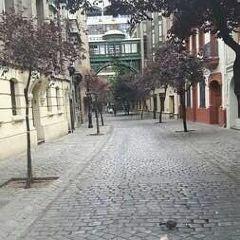 Barrio Paris-Londres User Photo