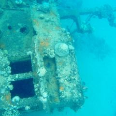 里斯本丸沉船遺址用戶圖片