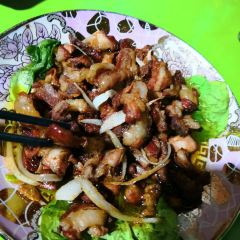 金剛爾沙饢坑烤肉王用戶圖片