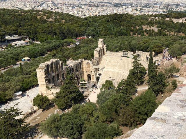 阿迪庫斯劇場