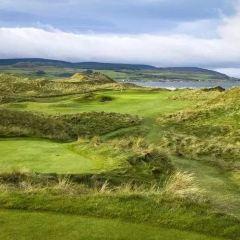 Muir of Ord Golf Club用戶圖片