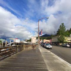 Ketchikan Port & Docking Area用戶圖片