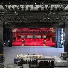 Curve Theatre User Photo