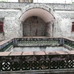 Baihegang Fort User Photo