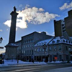 Place Jacques-Cartier User Photo