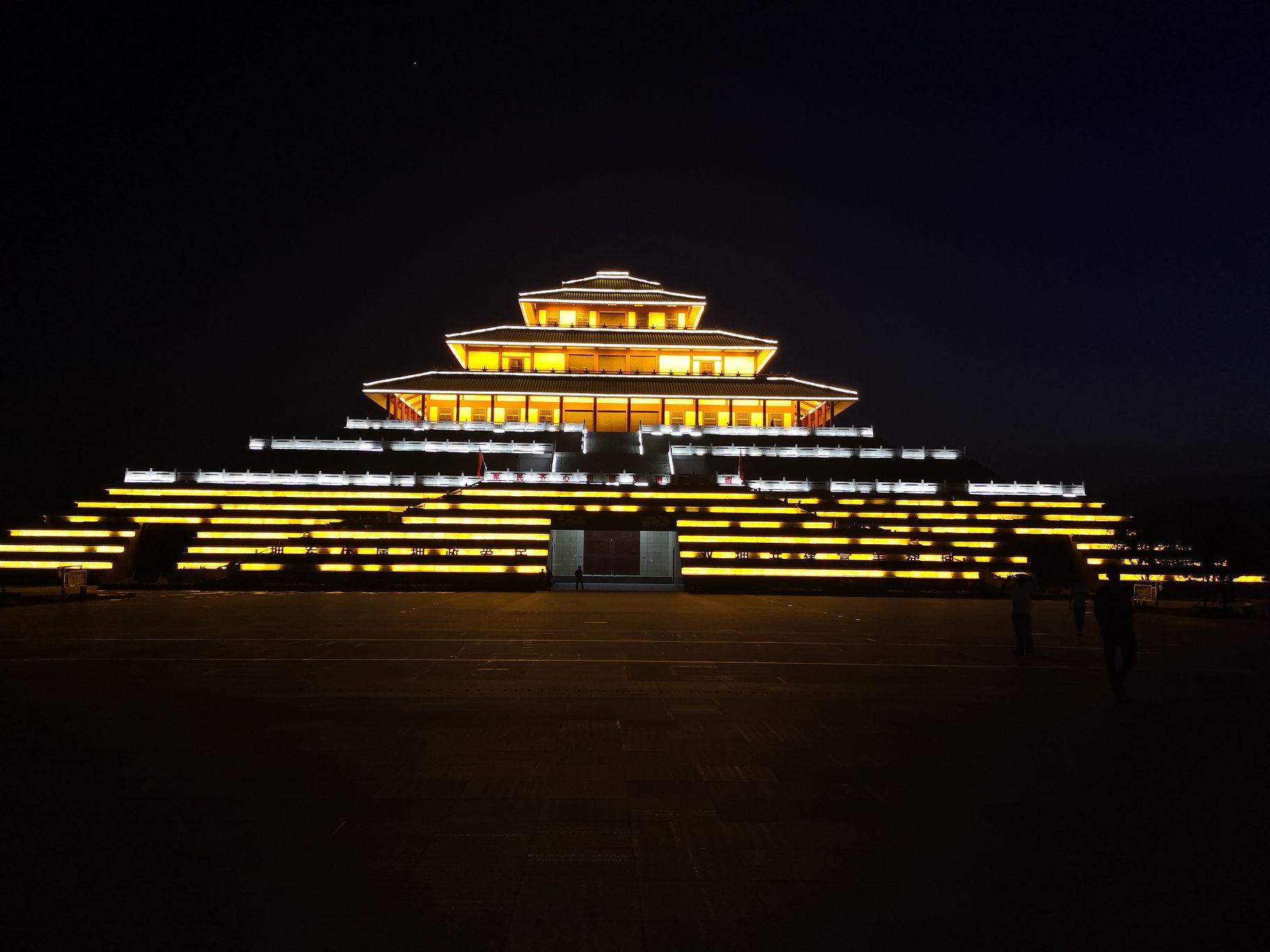 Lutai Temple
