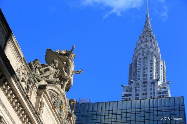 Manhattan Skyline 2020 and Top 8 Best View Points