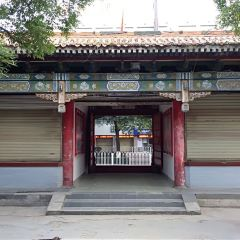 Huang Temple User Photo
