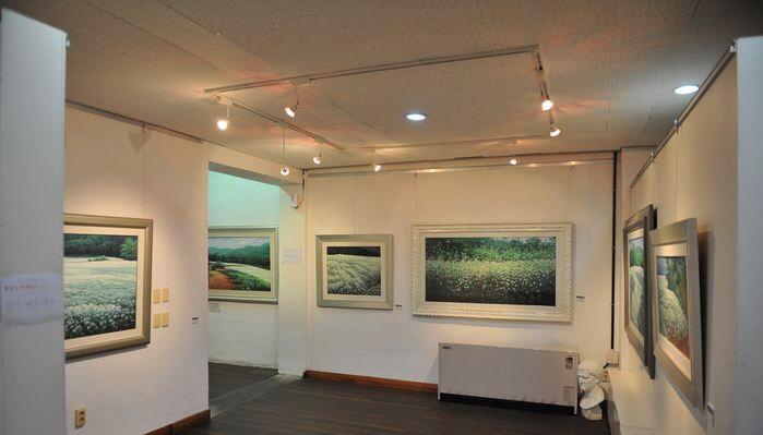 Seaward Gallery