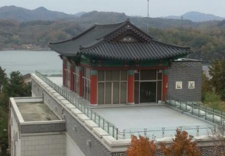 大清湖美術館