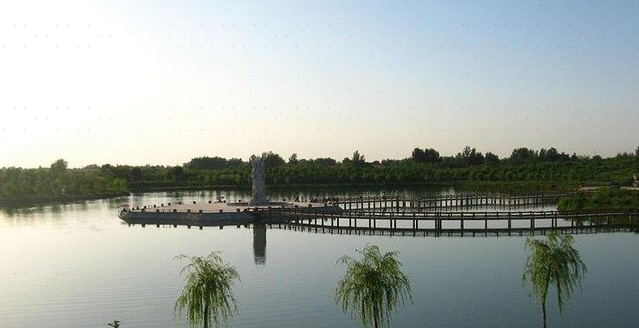 Xianghaichanlin Ecological Park