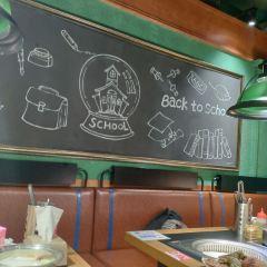 歡樂牧場自助燒烤涮(南坊店)用戶圖片