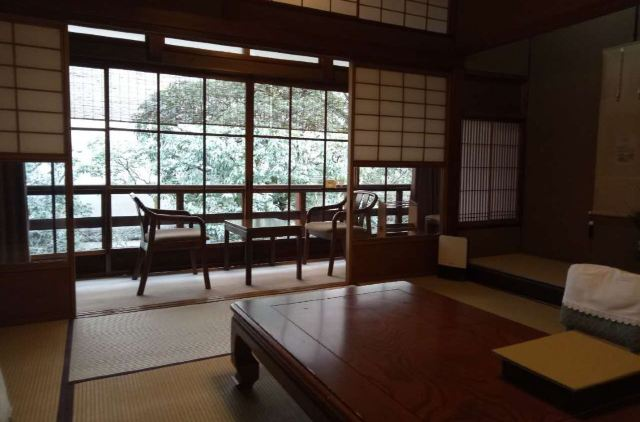 Ryokan Kyoto Best 15 Japanese Traditional Inn In Kyoto Travel Notes And Guides Trip Com Travel Guides