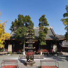 龍興寺舍利寶塔用戶圖片