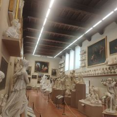 Academy Of Florence Art Gallery User Photo