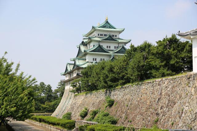 Top 10 Attractive Scenic Spots in Nagoya
