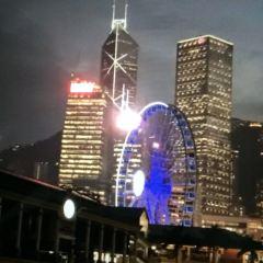 香港中環廣場用戶圖片