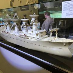Memorial Museum of cosmonautics User Photo