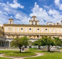 Certosa e Museo di San Martino User Photo