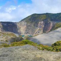 Irazú Volcano User Photo