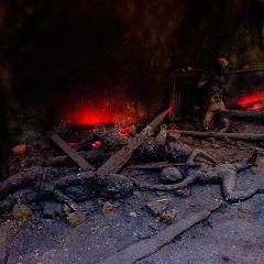 Da Hinggan Ling Five Six Fire Memorial Hall User Photo