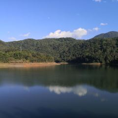 Peacock Lake User Photo
