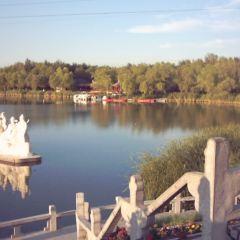 Mingzhuyuan User Photo