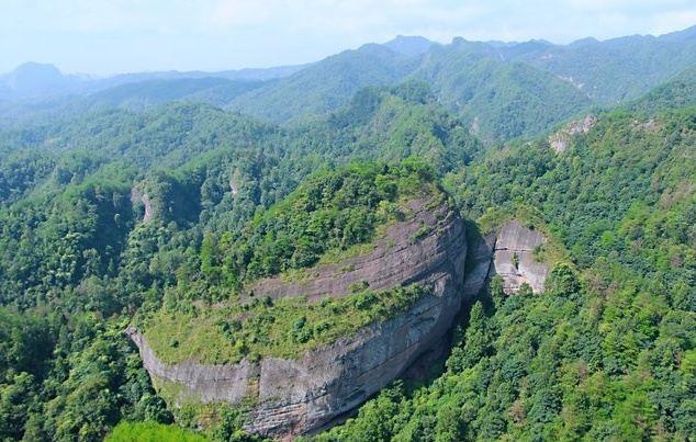 Wanfo Mountain