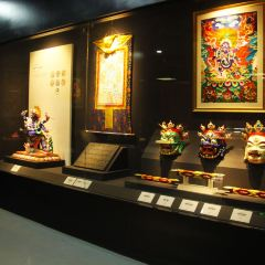 Huangnan Regong Art Gallery User Photo