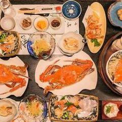 Kani Douraku Dotomborinakamise User Photo