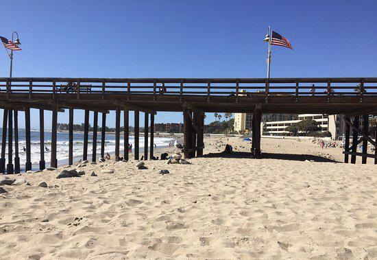 White Point Beach