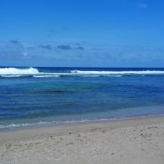 San Juan Beach User Photo