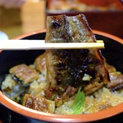 Honke Shibatou User Photo