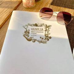 Vanilia User Photo