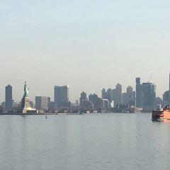 Ellis Island User Photo