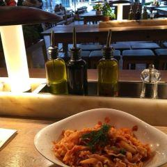 Linguini User Photo