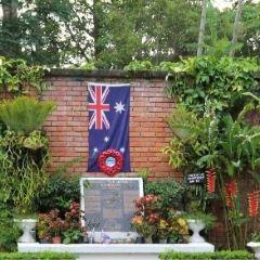 昆達山戰爭紀念園用戶圖片